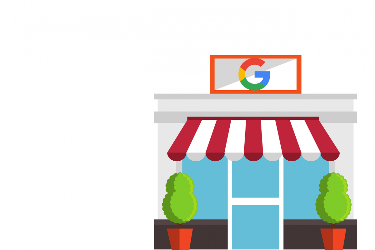 Optimizing Your Google My Business Page