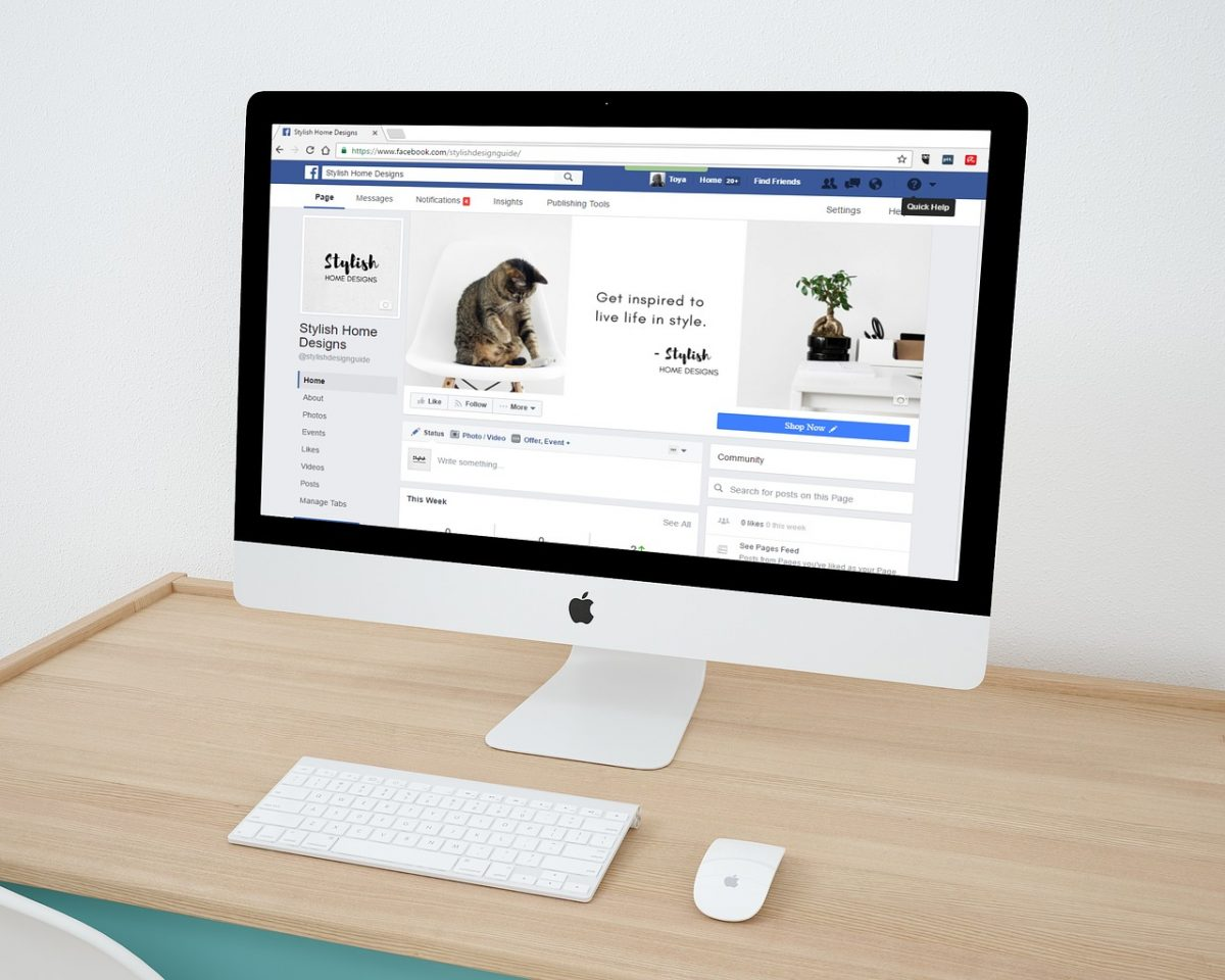 3 Core Components of a Successful Facebook Business Page