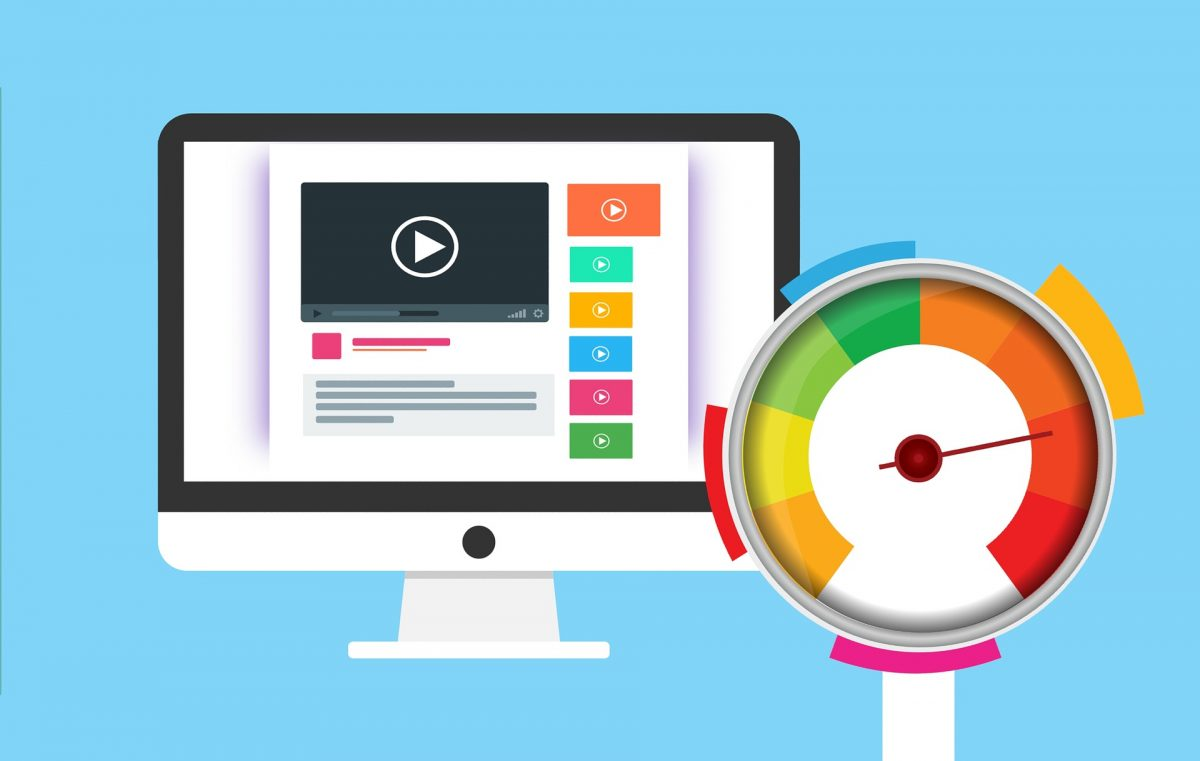5 Ways To Greatly Improve Your Website's Performance